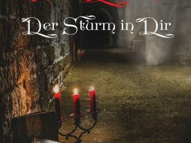 Ilya Duvent - Der Sturm in Dir